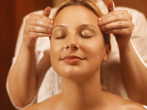 Head Massage – Shiroabhyanga
