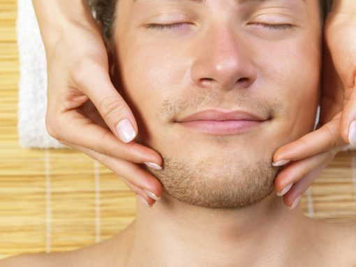 Face Massage – Muckabhyanga
